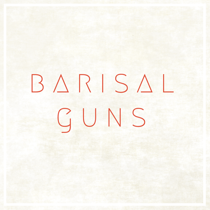 Barisal Guns Tour Dates