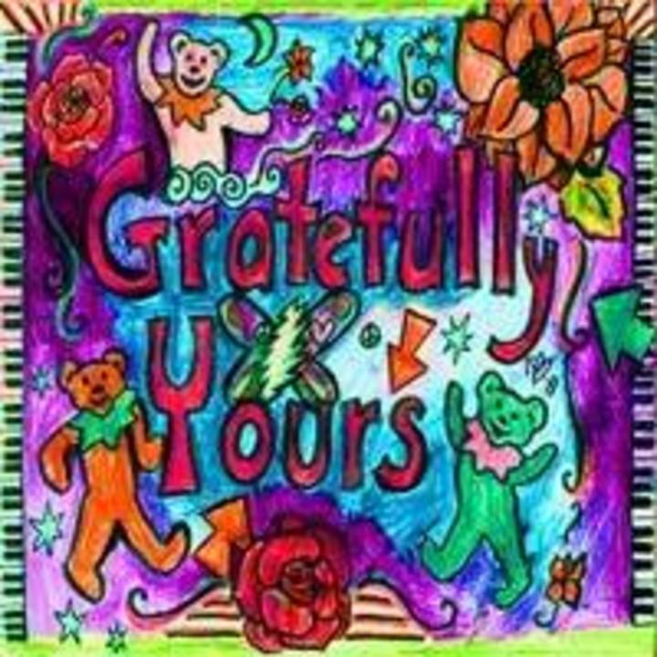 Gratefully Yours @ The Towne Crier Cafe - Beacon, NY