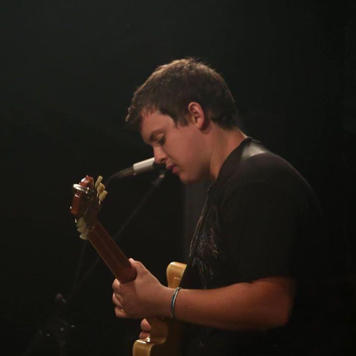 Ethan Jano Tour Dates