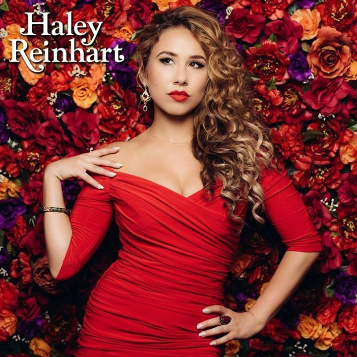 Haley Reinhart @ Gorilla - Manchester, United Kingdom