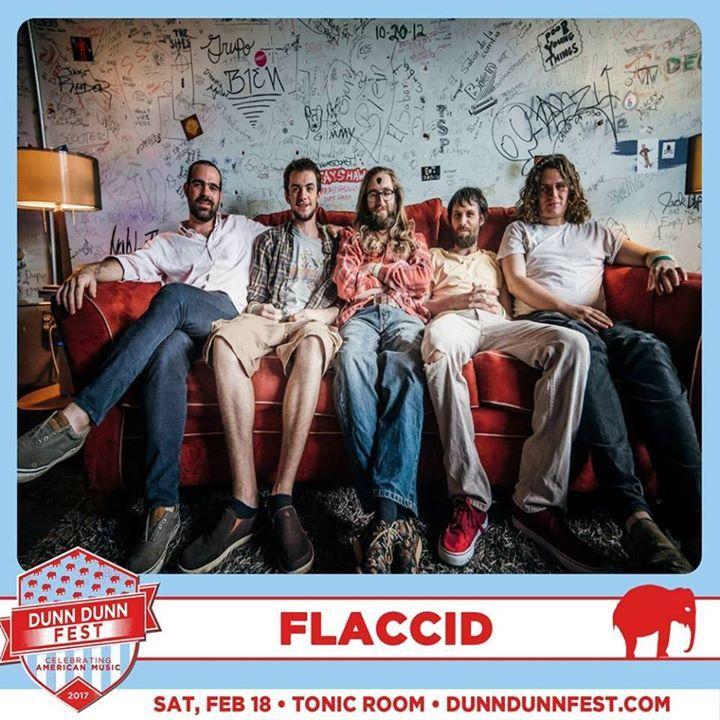 Flaccid Tour Dates