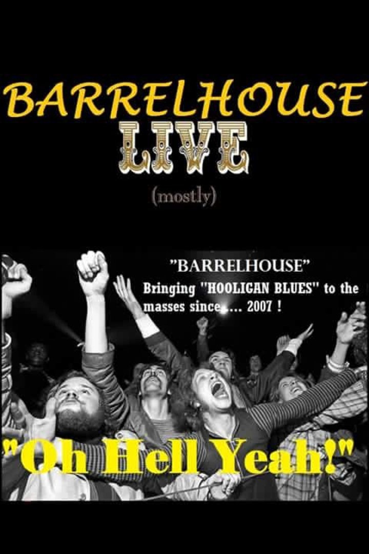 Barrelhouse Blues Band @ Blue Earl Christmas - Smyrna, DE