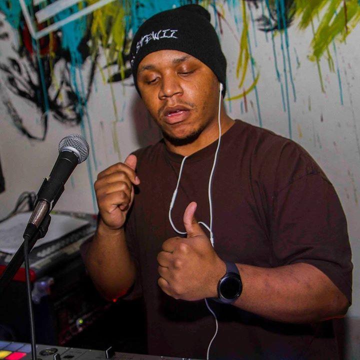 DJ Stewii Tour Dates