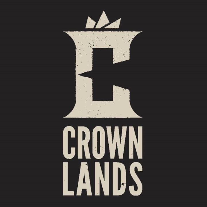 Crown Lands @ Hard Luck - Toronto, Canada
