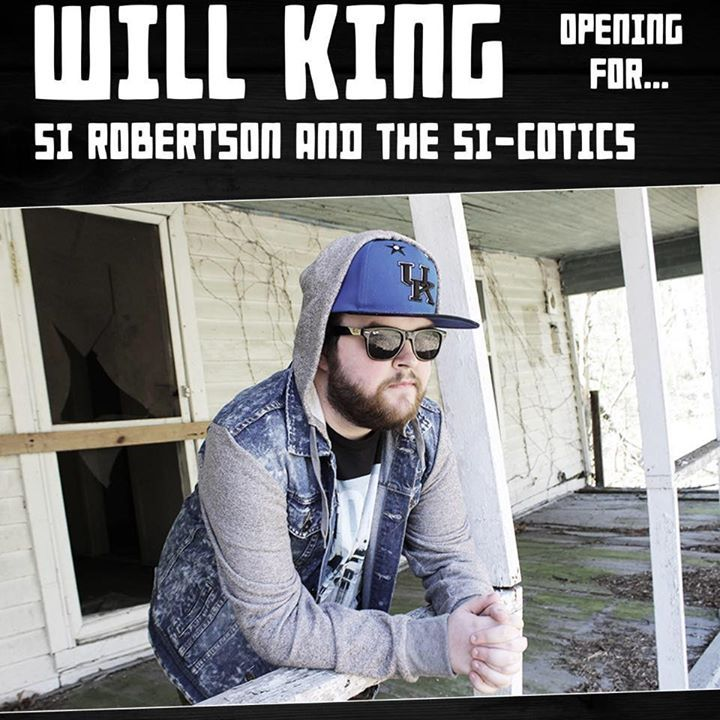 Will King Tour Dates