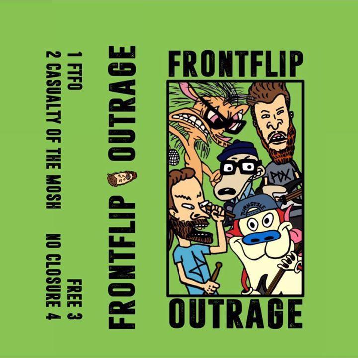 Frontflip Tour Dates