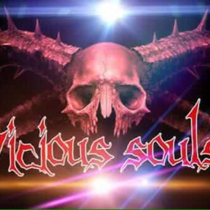 Vicious Souls Tour Dates