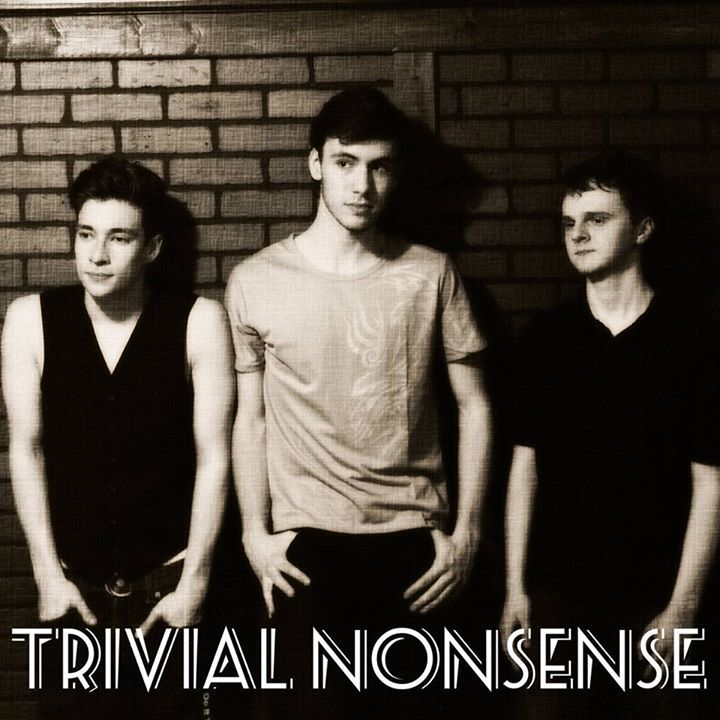 Trivial Nonsense Tour Dates