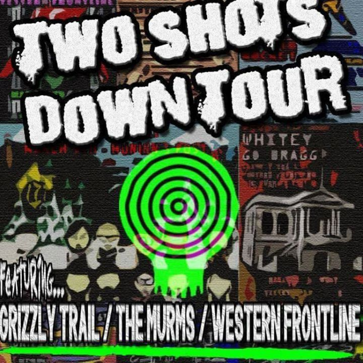 Grizzly Trail Tour Dates
