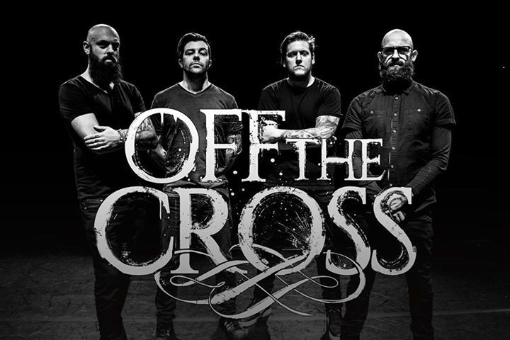 Off The Cross Tour Dates