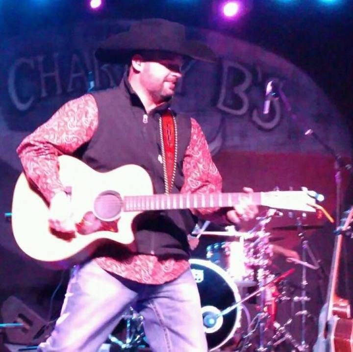 The Chet Johnson Band Tour Dates