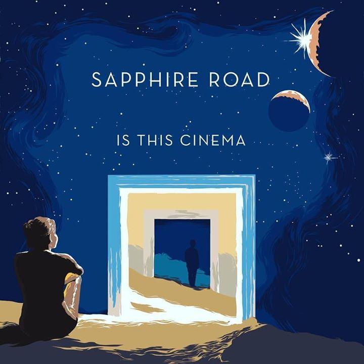 Sapphire Road Tour Dates