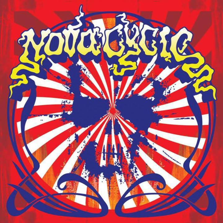 NOVA CYCLE Tour Dates
