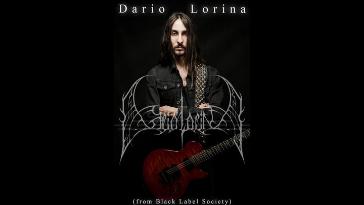 Dario Lorina Tour Dates
