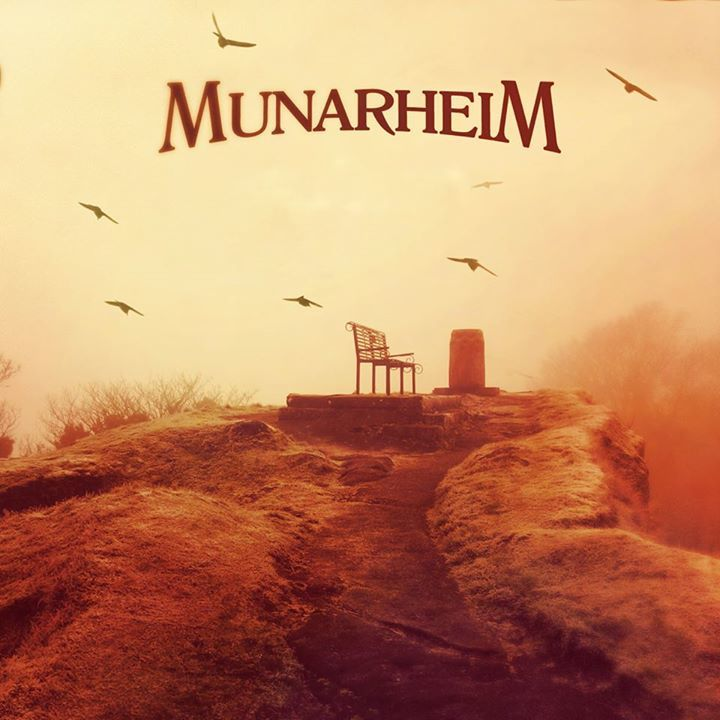 Munarheim (official) Tour Dates