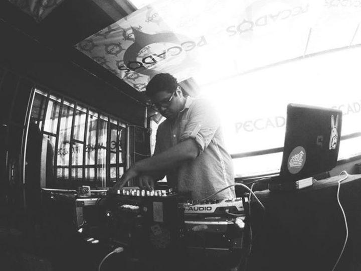 DJ Fro Tour Dates