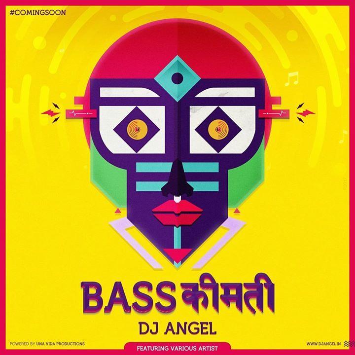 DJ Angel Tour Dates