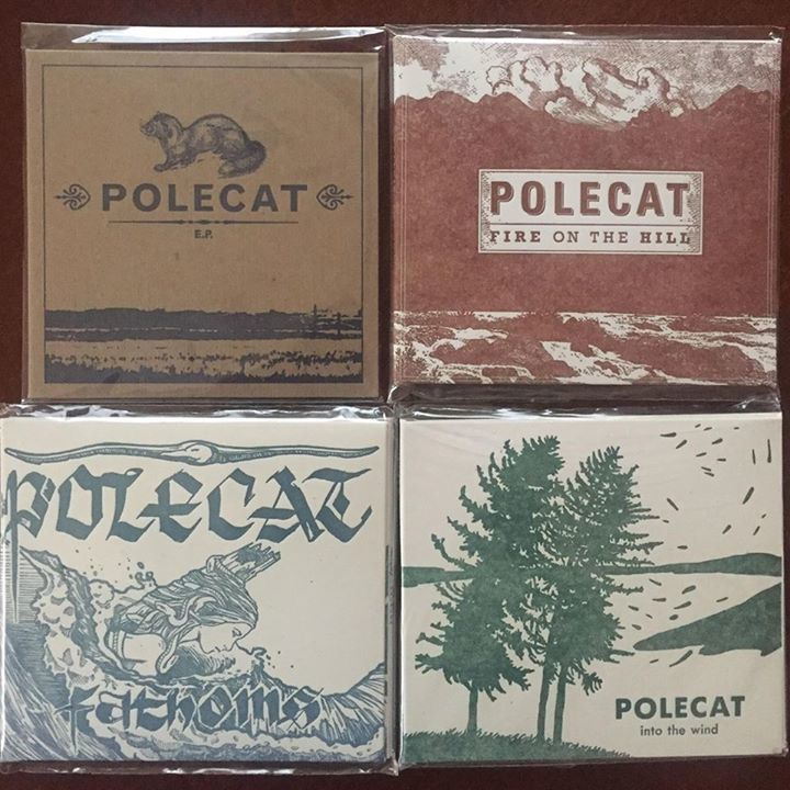 Polecat Tour Dates