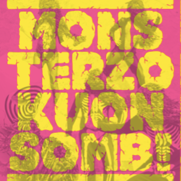 Monster Zoku Onsomb Tour Dates