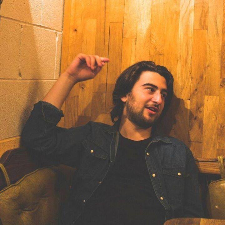 Noah Kahan Music @ Terminal West - Atlanta, GA