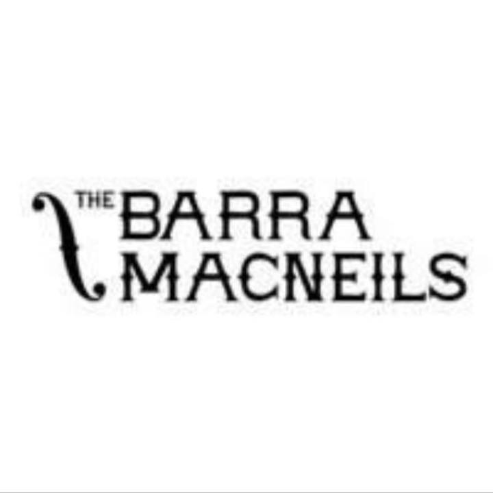 The Barra MacNeils Tour Dates