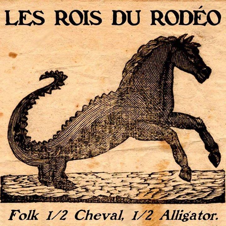LES ROIS DU RODÉO Tour Dates