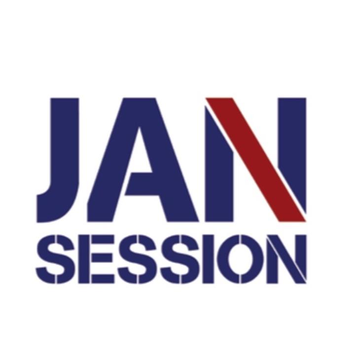 Jan Session Tour Dates