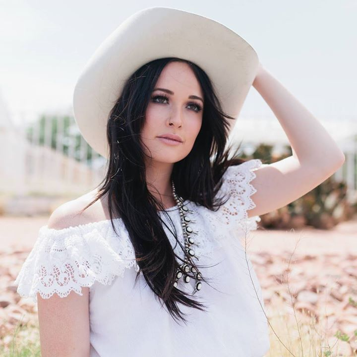 Kacey Musgraves @ F. M. Kirby Center - Wilkes-Barre, PA