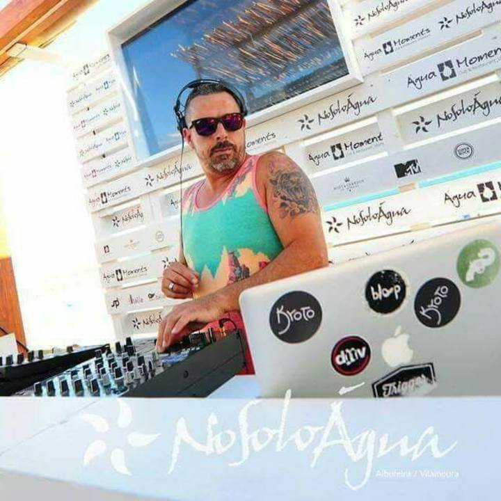 Miguel Díaz @  Easy Social Caffe - Fafe, Portugal