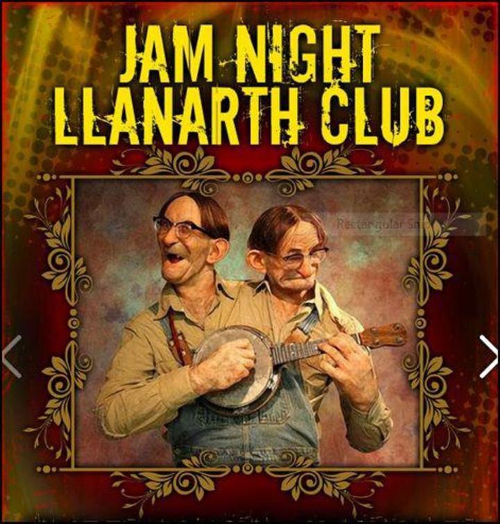 Jam Night Tour Dates