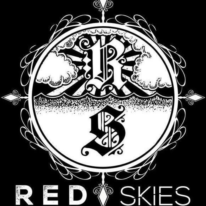 Red Skies Tour Dates