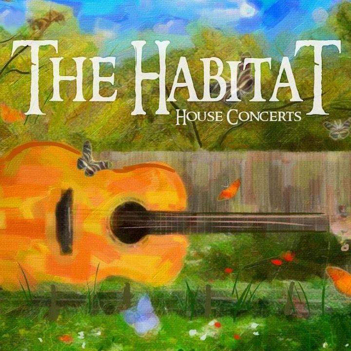 The Habitat Tour Dates