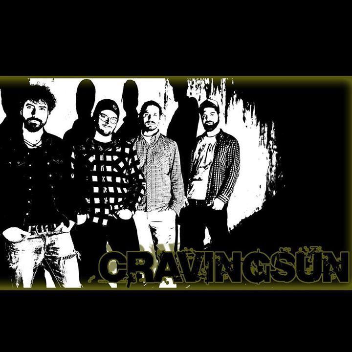 CRAVINGSUN Tour Dates