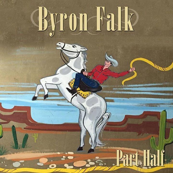 Byron Falk Tour Dates