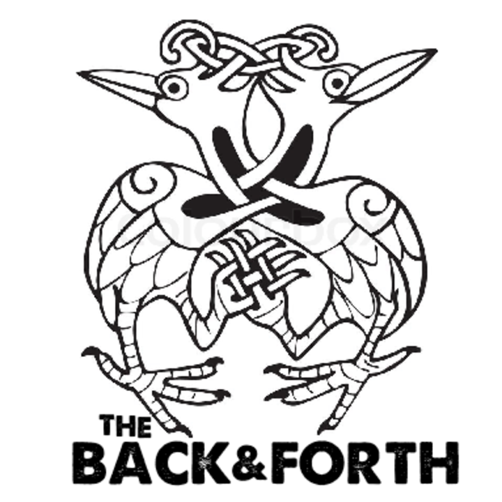 The Back & Forth Tour Dates