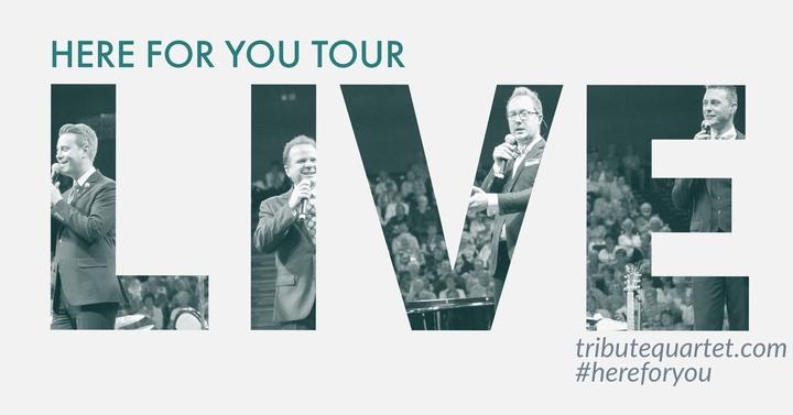 Tribute Quartet Tour Dates