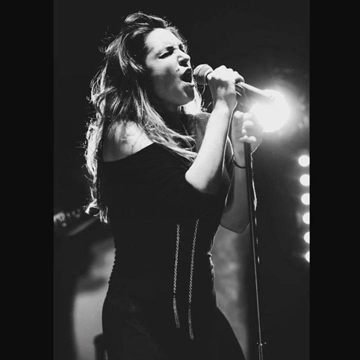 Claire London Tour Dates