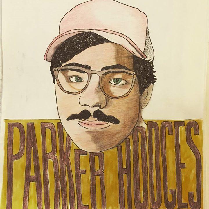 Parker Hodges @ Mercy Lounge - Nashville, TN