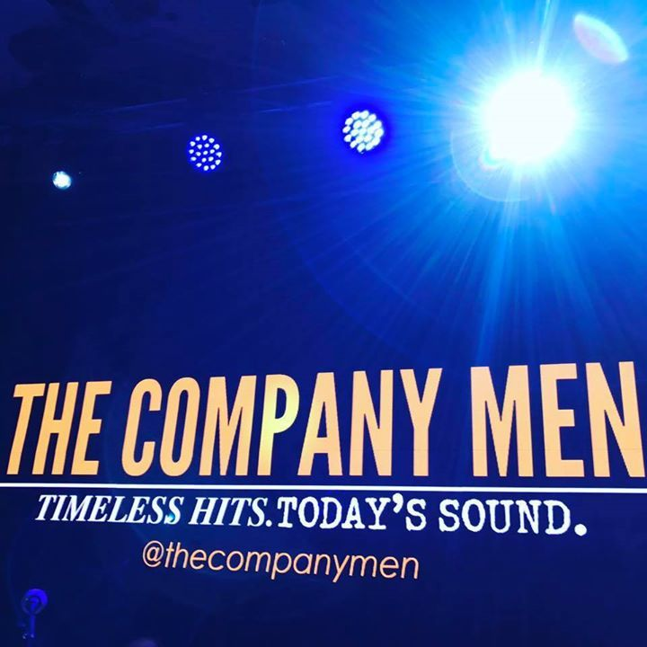 the Company Men Tour Dates