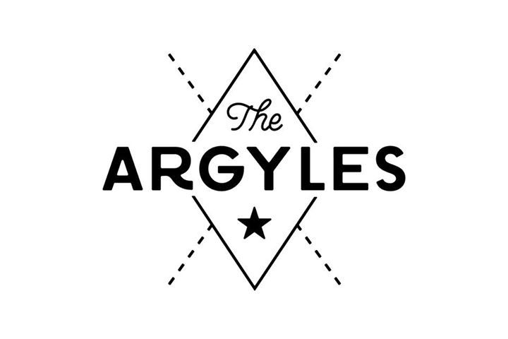 The Argyles Tour Dates