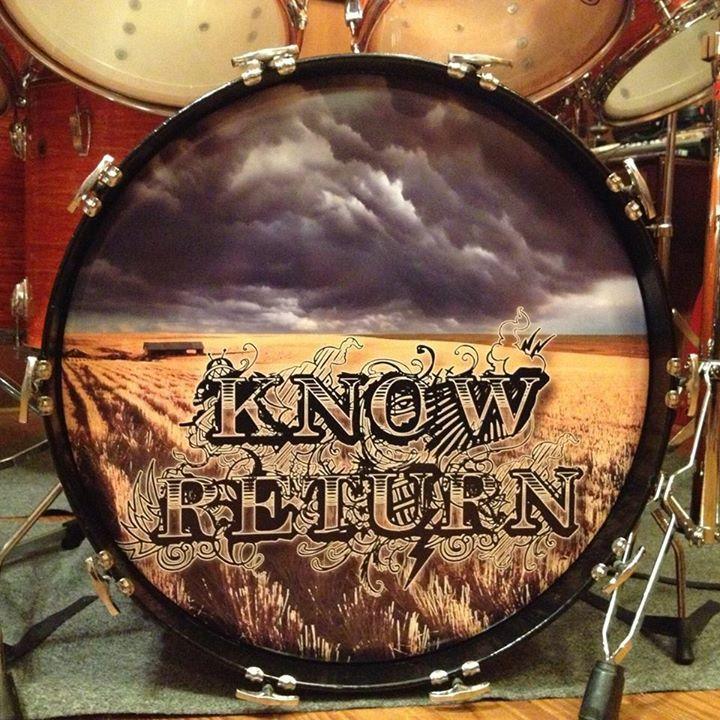 Know Return - Kansas Tribute Band Tour Dates