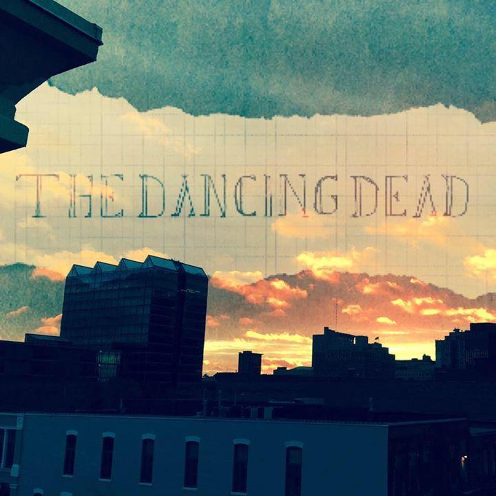 The Dancing Dead Tour Dates