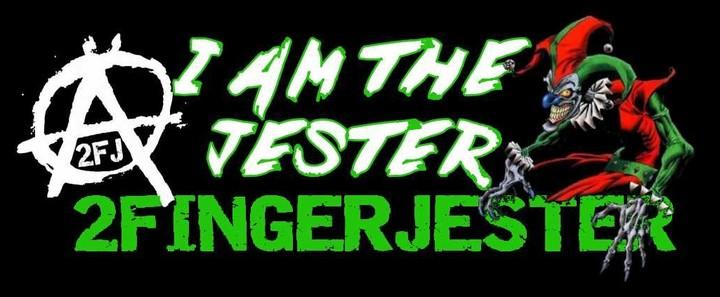 2FingerJester Band @ Yesterdaze - Warner Robins, GA