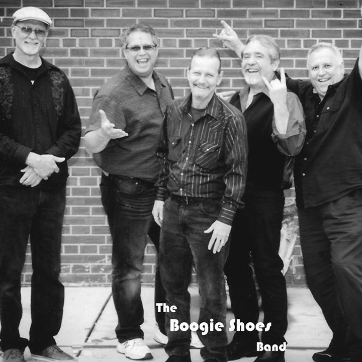 Boogie Shoes Band Tour Dates