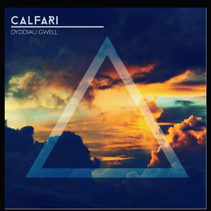 Calfari Tour Dates