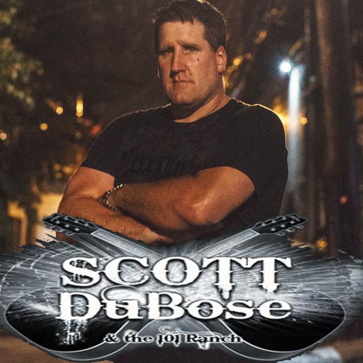Scott DuBose @ Old Crow Smokehouse - Chicago, IL