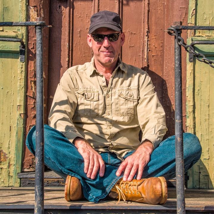 Bart Vogel @ Milliaire Winery - Murphys, CA