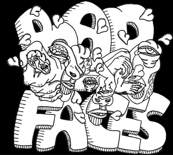 Bad Faces Tour Dates