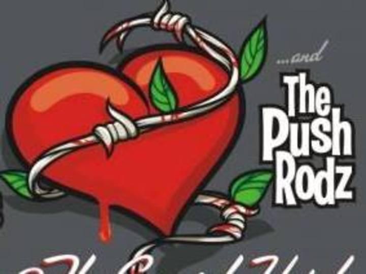 The Push Rodz Tour Dates