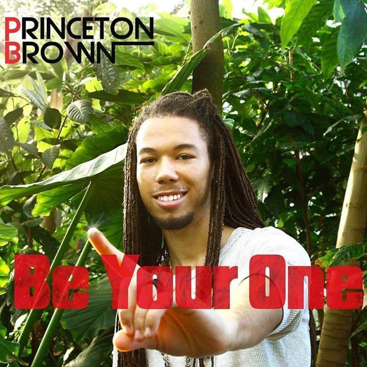 Princeton Brown Music Tour Dates